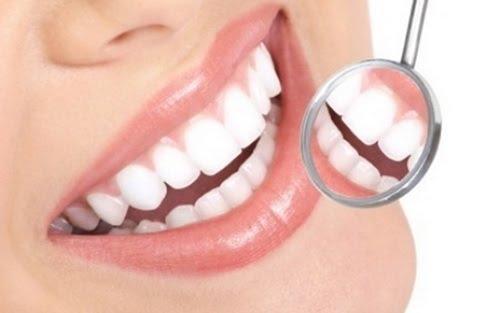 สุขภาพปากและฟัน
