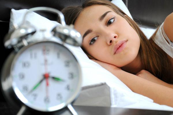 โรคนอนไม่หลับ  ที่เราไม่ควรมองข้าม