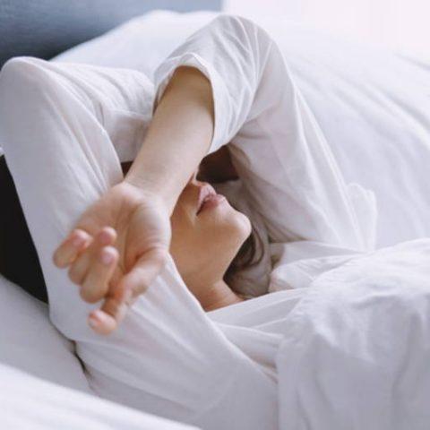 โรคนอนไม่หลับ