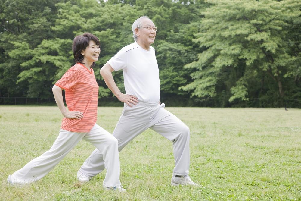 ผู้ป่วยเบาหวาน การออกกำลังกาย