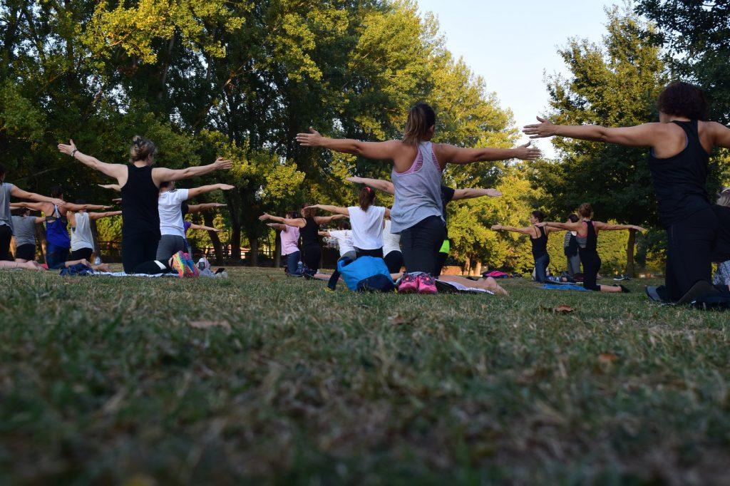 ออกกำลังกาย และสุขภาพ