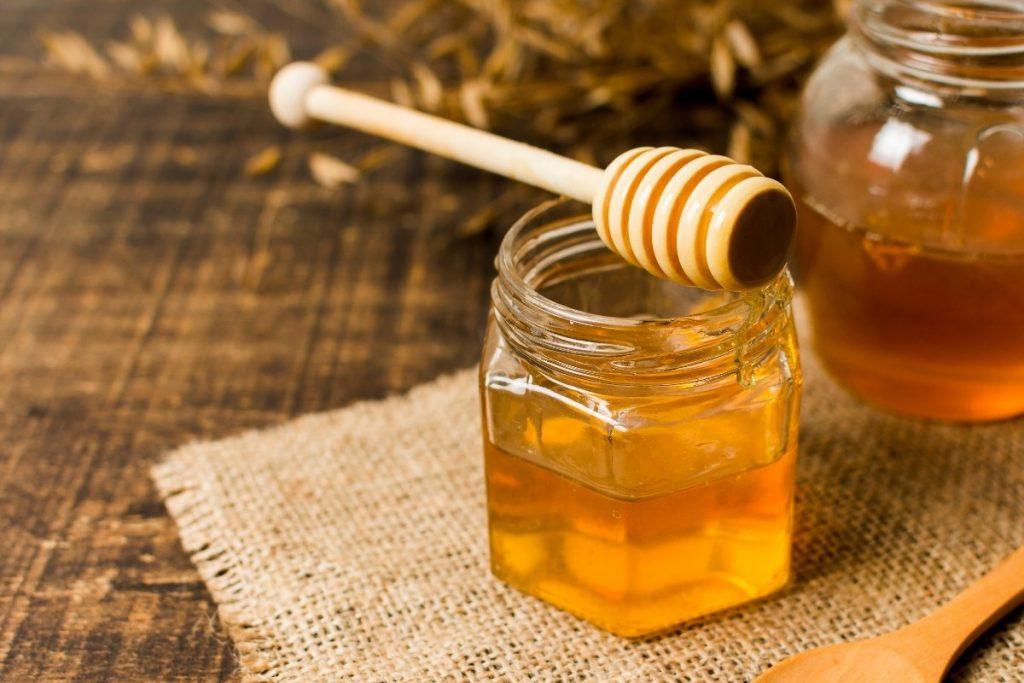 ไขมัน หรือ น้ำตาล - น้ำผึ้ง