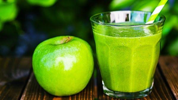 3 ประโยชน์ของแอปเปิ้ลเขียว