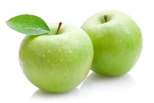ประโยชน์ของแอปเปิ้ลเขียว