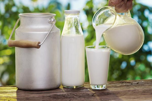 ประโยชน์ของการดื่มนมวัวแท้- ช่วยลดอาการอักเสบต่าง ๆ