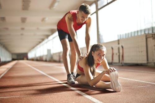 ออกกำลังกาย เวลาไหนเหมาะสุด