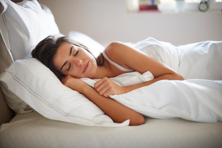 การนอนหลับ สำคัญอย่างไร