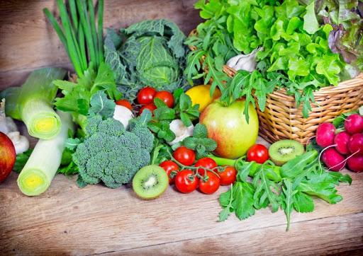 ประโยชน์ใยอาหาร ลดระดับคอเลสเตอรอลได้