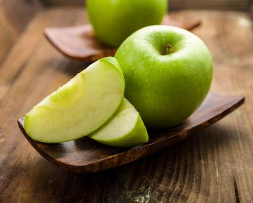 ประโยชน์ของแอปเปิ้ลเขียว ช่วยในเรื่องของผิว