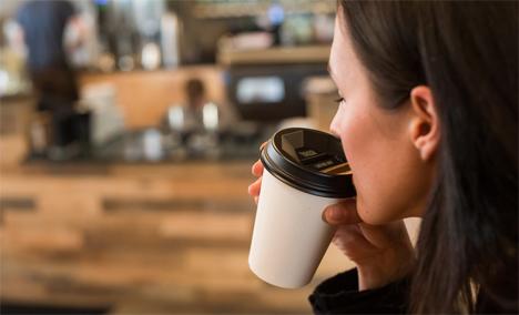 ประโยชน์ของกาแฟ เพิ่มสมาธิ