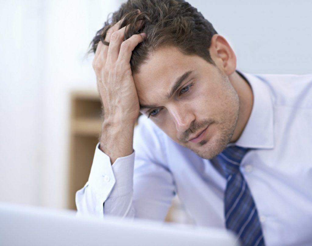 อารมณ์แปรปรวน-พบได้บ่อยในวัยทำงาน