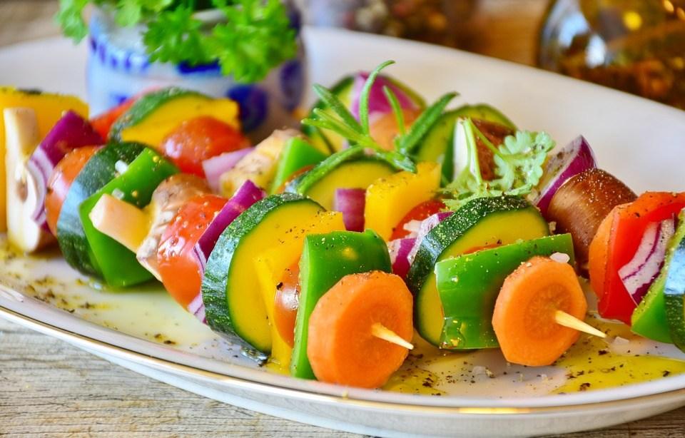 อาหารมังสวิรัติ- กิน มังสวิรัติ เพื่ออะไร