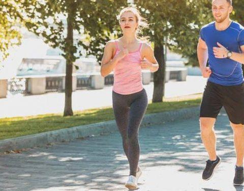 ประโยชน์ของการวิ่งจ๊อกกิ้ง