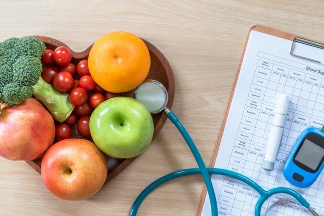 อาหารสำหรับผู้ป่วยเบาหวาน-อาหารที่มีค่า GI ต่ำ คืออะไร