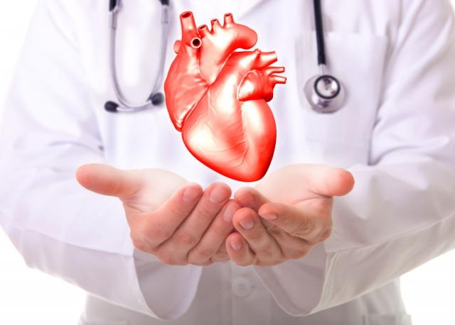 โรคหัวใจ1