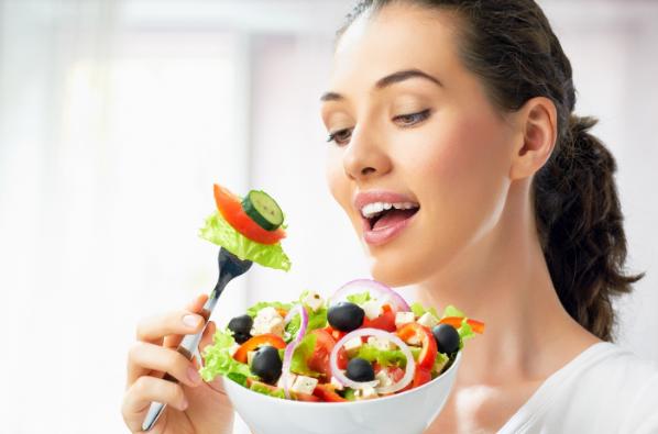 วิธีทำให้สุขภาพดี-เลือกรับประทานอาหารให้เหมาะสม 1