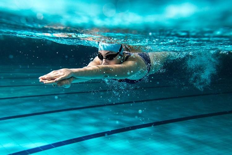 การออกกำลังกาย-ว่ายน้ำ