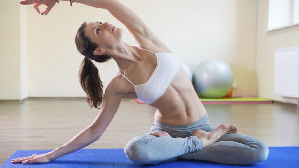 วิธี ดีท็อกซ์-Yoga