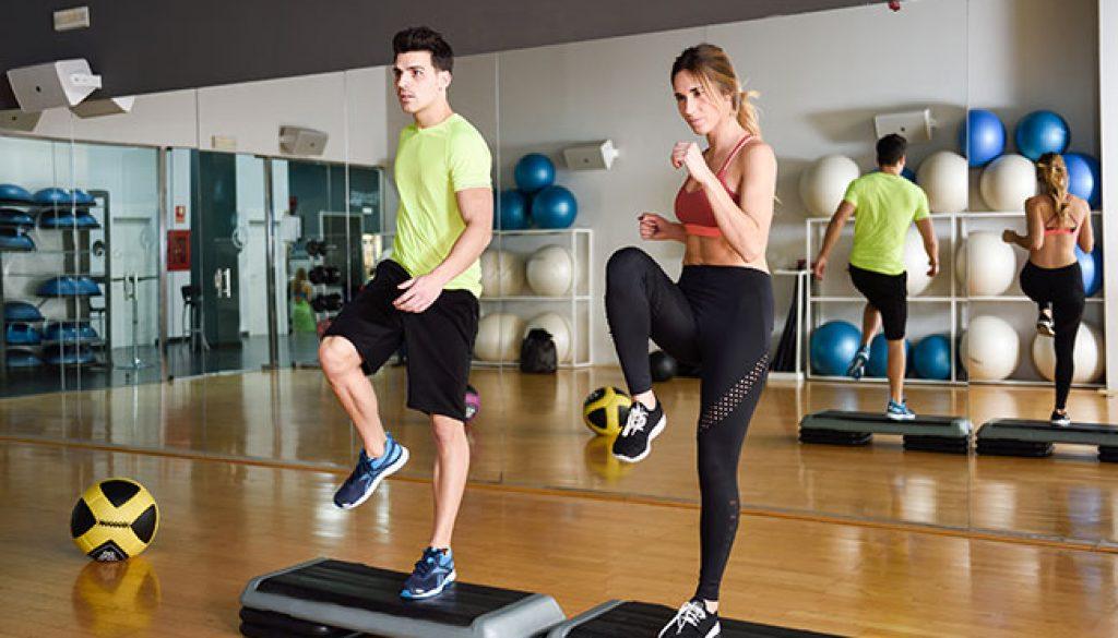 การออกกำลังกาย  1