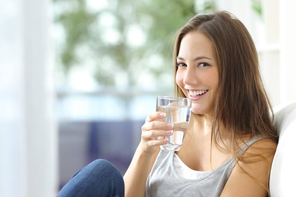 ระบบภูมิคุ้มกัน--ดื่มน้ำน้อยเกินไป