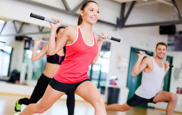 เสริมภูมิคุ้มกัน-ออกกำลังกายสม่ำเสมอ และเหมาะสม