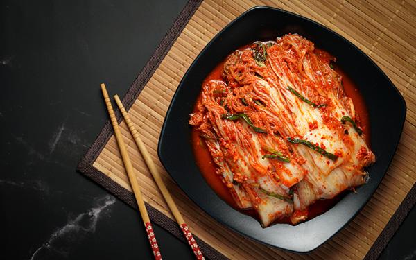 กิมจิ 1