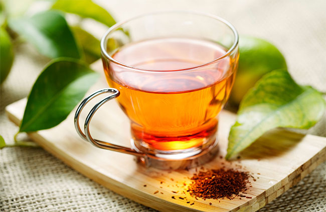 อาหารทำให้สุขภาพดี-ชา