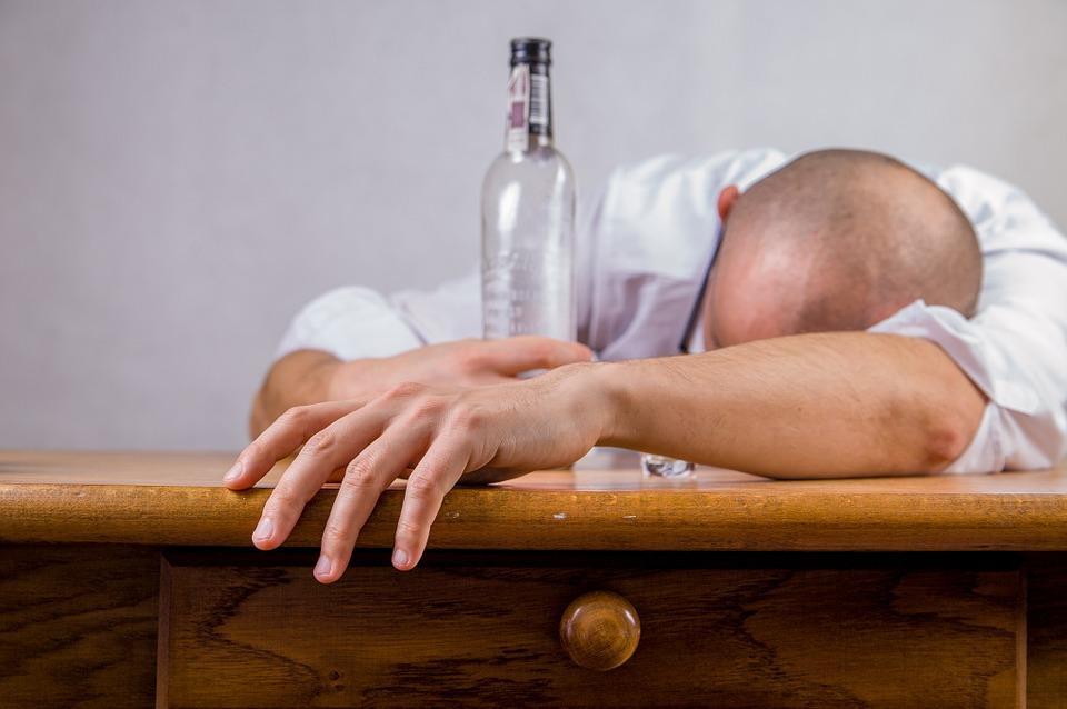 ระบบภูมิคุ้มกัน-ดื่มแอลกอฮอล์หนัก