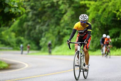 การออกกำลังกาย-ปั่นจักรยาน