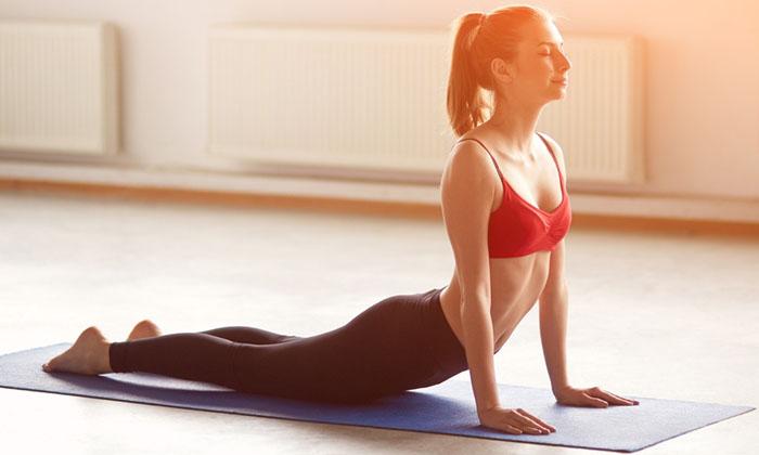 ออกกำลังกาย-ลดความเครียด