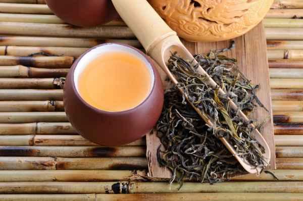 ประโยชน์ดี ๆ จากชาอู่หลง ช่วยลดน้ำหนักได้