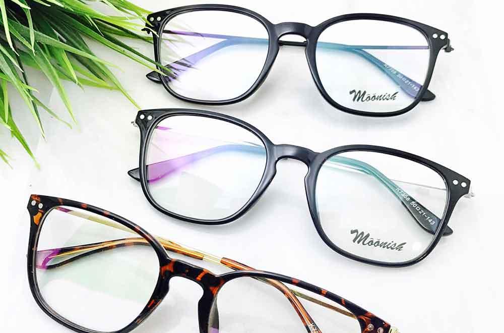 วิธีการดูแลสุขภาพสายตา ใส่แว่นป้องกันแสง