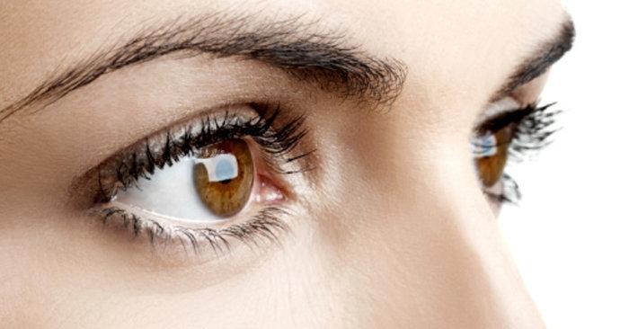 วิธีการดูแลสุขภาพสายตา 1