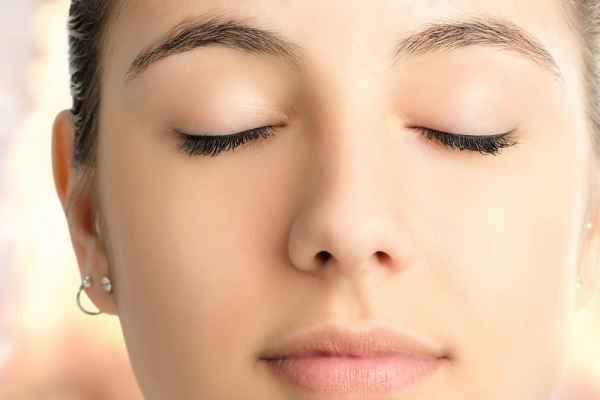 วิธีการดูแลสุขภาพสายตา- รับประทานวิตามินเอ