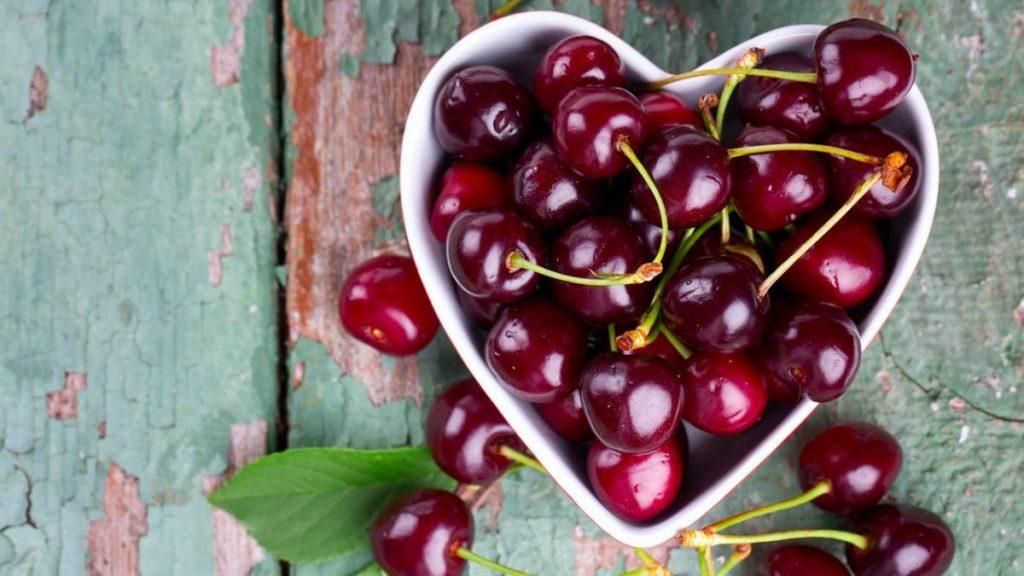 5 อาหารสำหรับผู้ป่วยโรคหัวใจ -ผักผลไม้