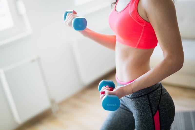 เคล็ดลับการใช้ชีวิตให้แก่ช้า ออกกำลังกาย
