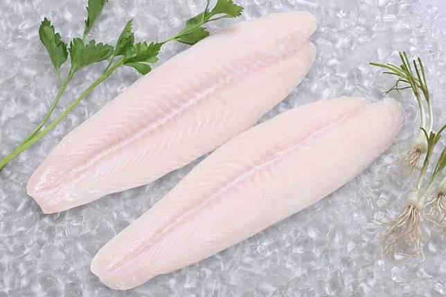 เคล็ดลับการปรับการกิน -เนื้อปลา สีขาวต่าง ๆ