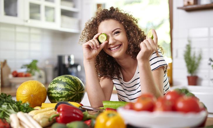 วิธีดูแลอาหาร ให้ห่างไกลเชื้อโรค