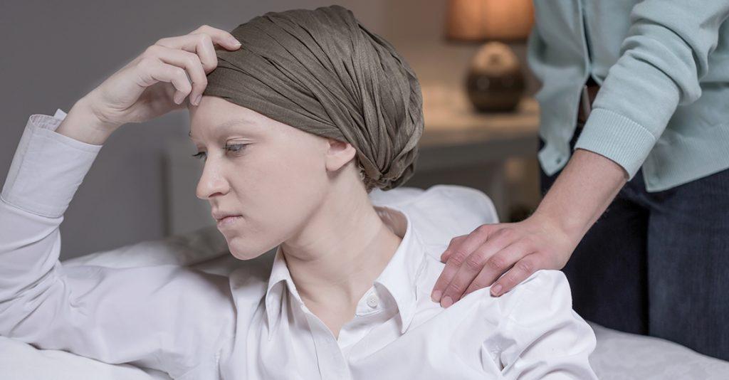 โรคมะเร็ง การรักษาด้วยเคมีบำบัด
