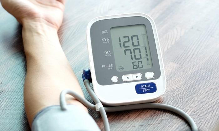 การดูแลป้องกัน โรค ความดันโลหิตสูง