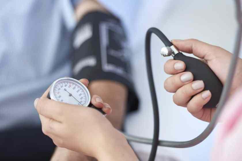 โรค ความดันโลหิตสูง 1