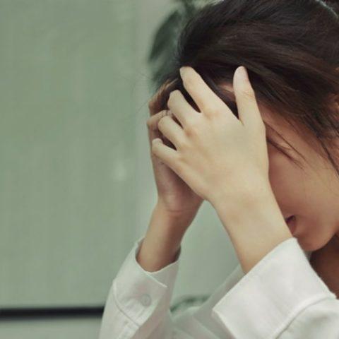อาการปวดหัวไมเกรน