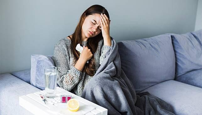 สังเกตระยะเวลา อาการปวดหัวไมเกรน