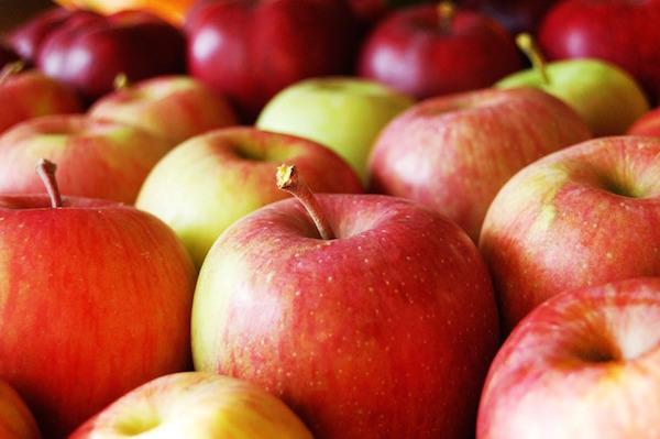 รวมประโยชน์ของแอปเปิ้ล 1