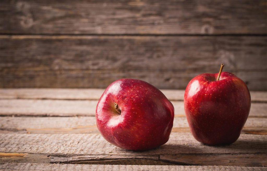 รวมประโยชน์ของแอปเปิ้ล - เพิ่มความจำลดอัลไซเมอร์