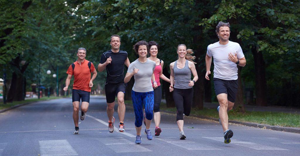 เคล็ดลับการดูแลสุขภาพ - ออกกำลังกาย