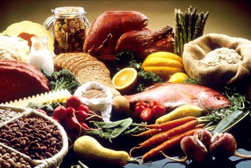 อาหารเผาผลาญไขมันในร่างกาย -Selenium