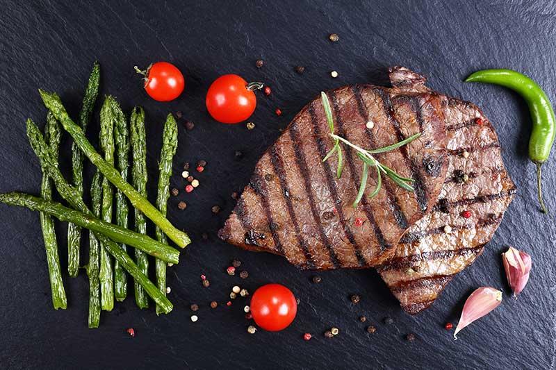 อาหารเผาผลาญไขมันในร่างกาย- L Carnitine