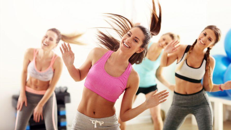 ทำมัยต้องออกกำลังกาย