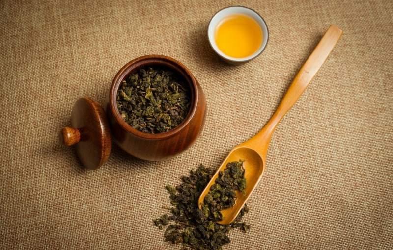 ประโยชน์ดี ๆ จากชาอู่หลง